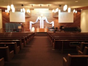 Weddings at Mount Olivet